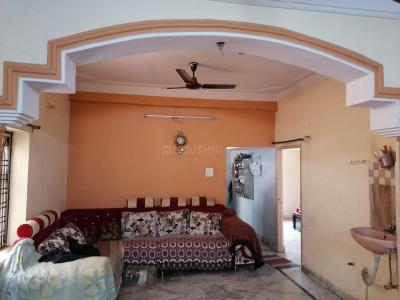 Gallery Cover Image of 1200 Sq.ft 2 BHK Independent Floor for rent in Qutub Shahi Tombs for 14500