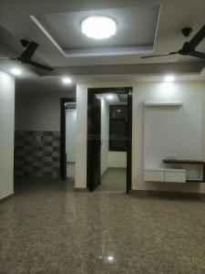 Gallery Cover Image of 950 Sq.ft 2 BHK Independent Floor for buy in Nyay Khand for 3499000