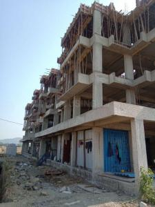 Gallery Cover Image of 520 Sq.ft 1 BHK Apartment for buy in Boisar for 1450000