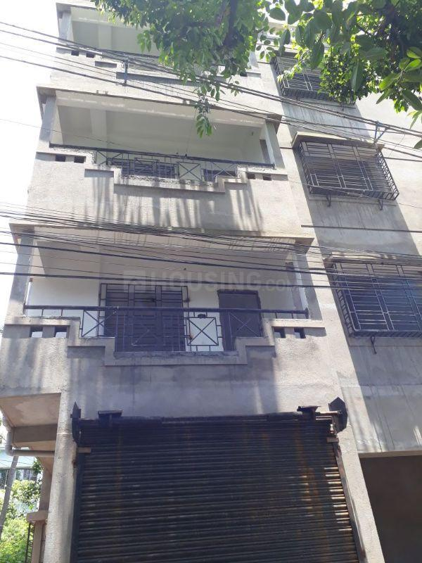 Building Image of 460 Sq.ft 1 BHK Apartment for buy in South Dum Dum for 1472000