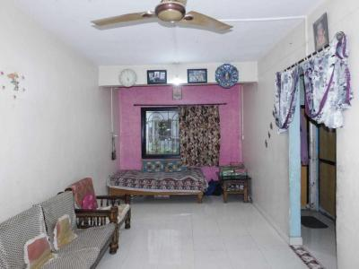 Gallery Cover Image of 700 Sq.ft 2 BHK Apartment for buy in Chinchwad for 4500000