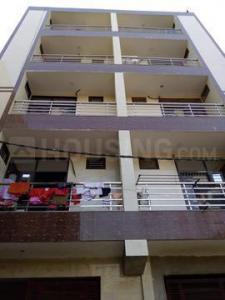 Gallery Cover Image of 500 Sq.ft 1 BHK Independent Floor for rent in Preet Vihar for 8000