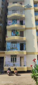 Gallery Cover Image of 950 Sq.ft 2 BHK Apartment for rent in Indrapuri for 14000