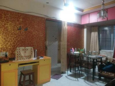 Gallery Cover Image of 425 Sq.ft 1 RK Apartment for rent in Ghansoli for 13500
