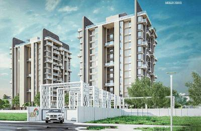 Gallery Cover Image of 868 Sq.ft 3 BHK Apartment for buy in Tollygunge for 7300000