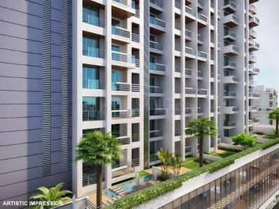 Gallery Cover Image of 700 Sq.ft 1 BHK Apartment for buy in Darvesh Darvesh Horizon, Mira Road East for 6800000