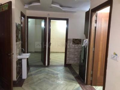 Gallery Cover Image of 900 Sq.ft 3 BHK Independent Floor for rent in Uttam Nagar for 16000