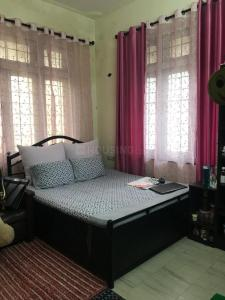Bedroom Image of Star Property PG in Santacruz East