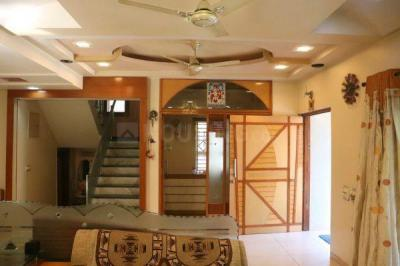 Gallery Cover Image of 4500 Sq.ft 4 BHK Independent House for buy in NG Ashwaraj Bungalows, Prahlad Nagar for 66000000