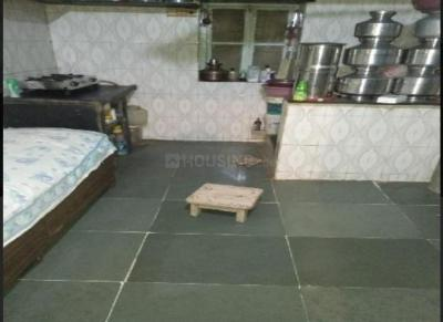 Gallery Cover Image of 150 Sq.ft 1 RK Independent House for rent in Sion for 5500