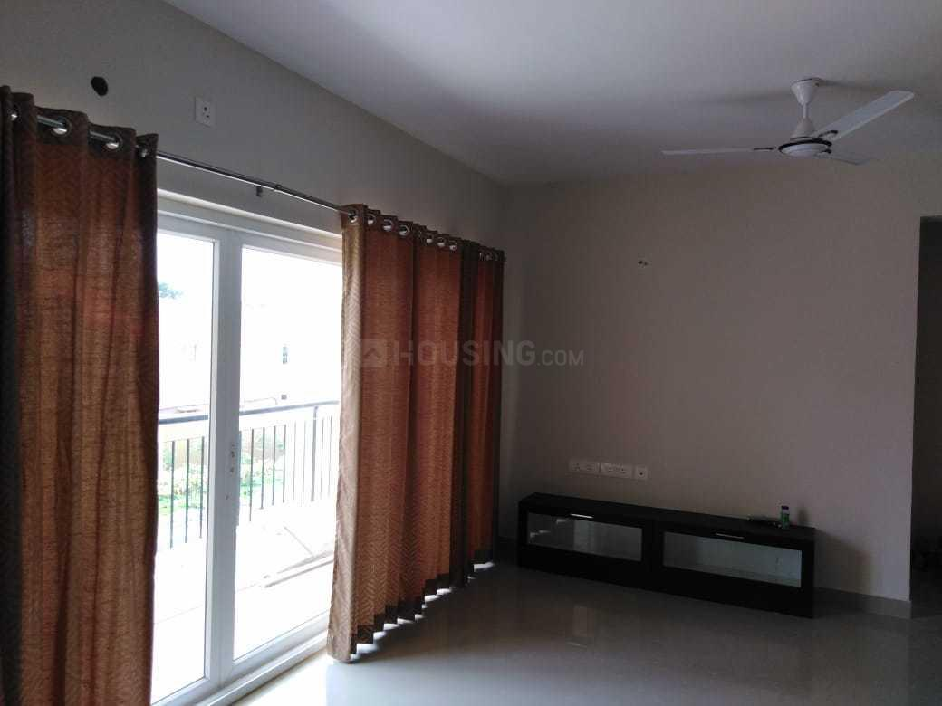 Living Room Image of 1450 Sq.ft 3 BHK Apartment for rent in Electronic City for 21000