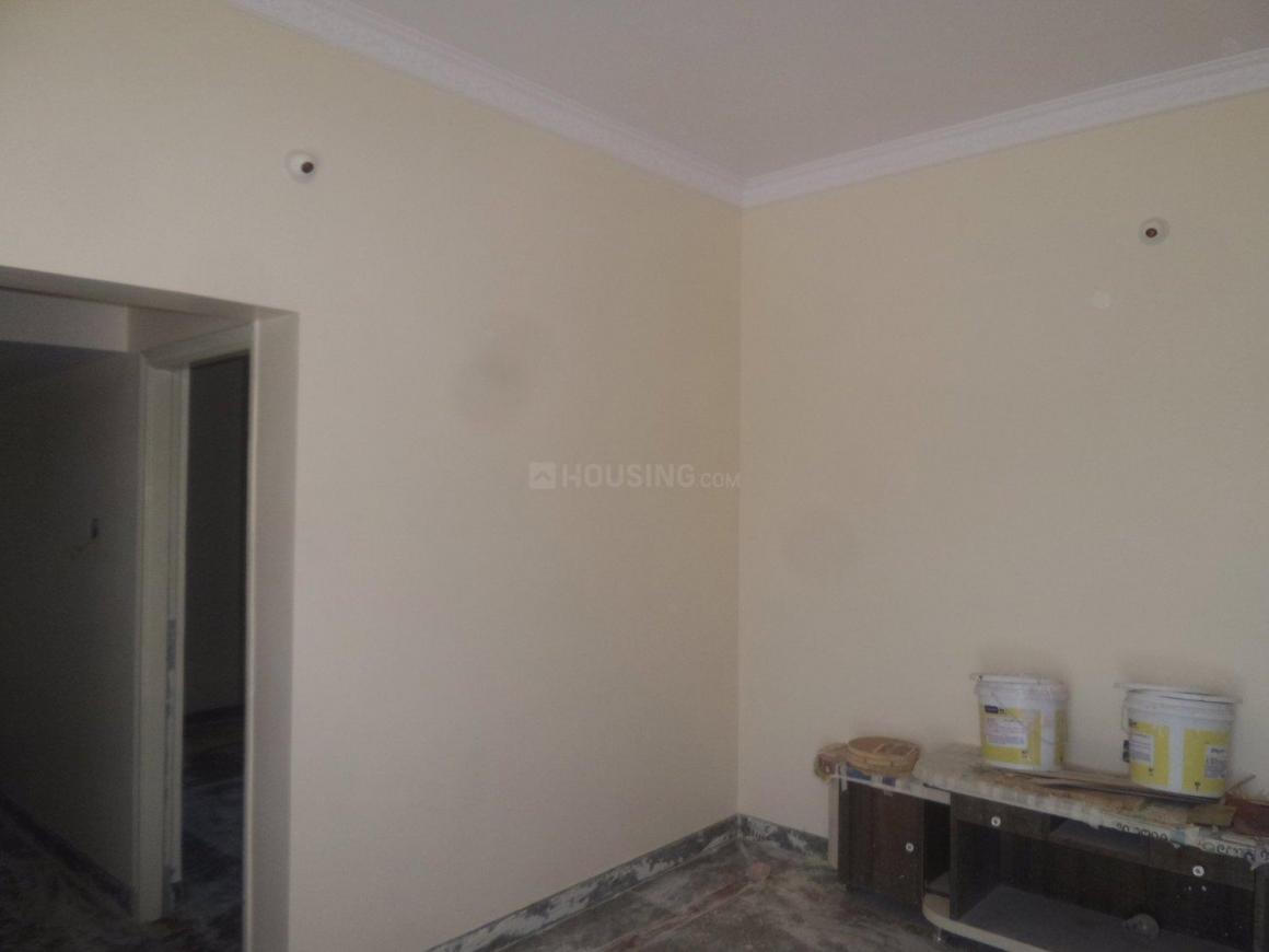 Living Room Image of 950 Sq.ft 2 BHK Independent Floor for buy in Jnana Ganga Nagar for 7500000