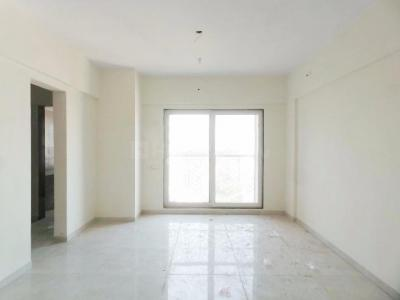 Gallery Cover Image of 1250 Sq.ft 2 BHK Apartment for rent in Goregaon East for 55000