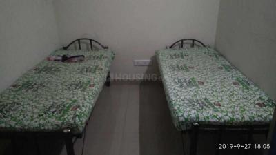 Bedroom Image of Santosh PG in Nagavara