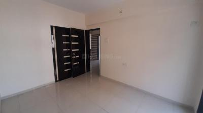 Gallery Cover Image of 1020 Sq.ft 2 BHK Apartment for buy in Karanjade for 6300000