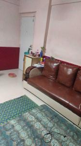 Gallery Cover Image of 450 Sq.ft 1 BHK Apartment for rent in Mira Road East for 13500