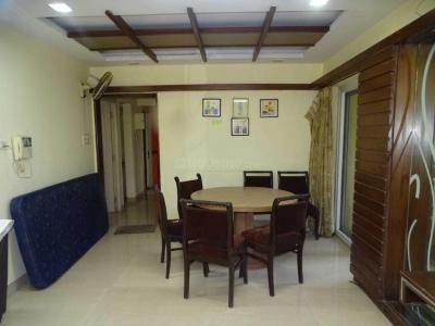 Gallery Cover Image of 1500 Sq.ft 3 BHK Apartment for rent in Sanpada for 72000