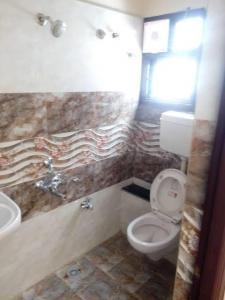Bathroom Image of Ravindra PG in BTM Layout