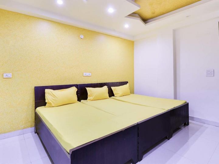 ज़ोलो इंपेरियल इन अंबत्तुर इंडस्ट्रियल इस्टेट के बेडरूम की तस्वीर