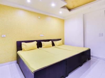 Bedroom Image of Zolo Imperial in Ambattur Industrial Estate