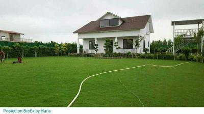 Gallery Cover Image of 2000 Sq.ft 2 BHK Villa for buy in Dkrrish Green Beauty Farms, Nagli Sabapur for 4500000