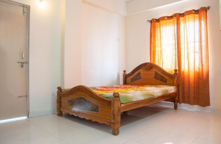 Bedroom Image of Amit Nest in Kacharakanahalli