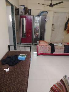Living Room Image of No Brokerage in Andheri East