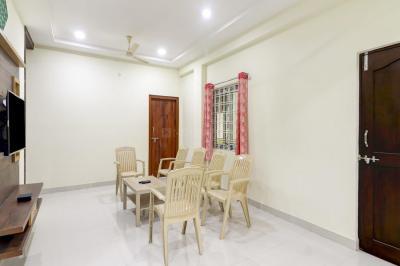 Living Room Image of Oyo Life Ol_hyd1416 in Gachibowli