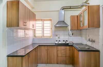 Kitchen Image of Vijayalakshmi Iyengar in Whitefield