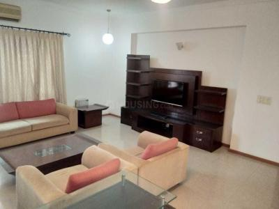 Gallery Cover Image of 2800 Sq.ft 3 BHK Apartment for rent in Sector 30 for 70000