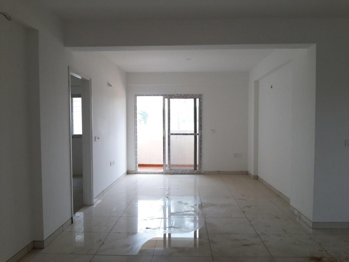 Living Room Image of 1570 Sq.ft 3 BHK Apartment for rent in Nayandahalli for 24000
