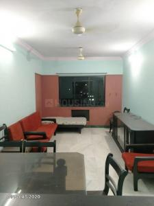 Gallery Cover Image of 950 Sq.ft 2 BHK Apartment for rent in Nahar Amrit Shakti, Powai for 35000