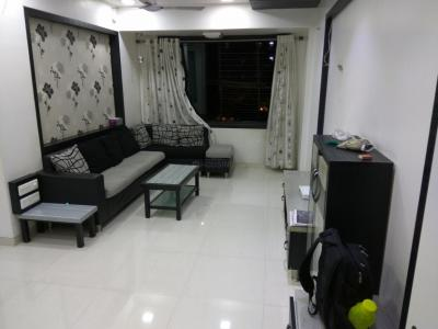 Gallery Cover Image of 775 Sq.ft 2 BHK Apartment for rent in Mulund West for 37000
