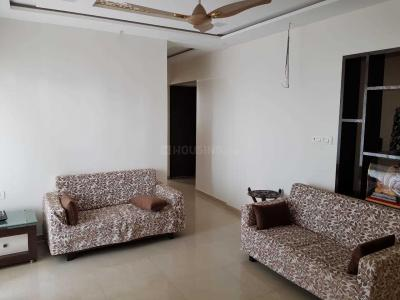 Gallery Cover Image of 1250 Sq.ft 2 BHK Apartment for rent in Hadapsar for 33000
