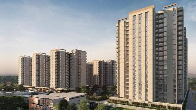 Gallery Cover Image of 1082 Sq.ft 2 BHK Apartment for buy in HSR Layout for 5900000