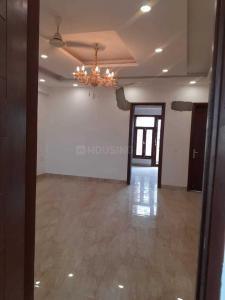Gallery Cover Image of 1500 Sq.ft 3 BHK Independent Floor for buy in Raj Nagar Extension for 6000000
