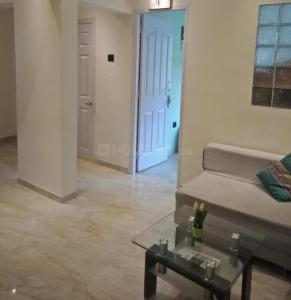 Gallery Cover Image of 760 Sq.ft 2 BHK Apartment for buy in Lunkad Abode, Viman Nagar for 6200000