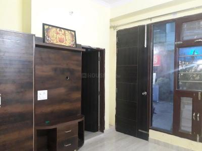 Gallery Cover Image of 195 Sq.ft 1 RK Apartment for rent in Sector 17 for 15000