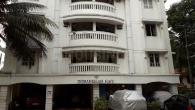 Gallery Cover Image of 1000 Sq.ft 1 RK Apartment for buy in Chembukkav for 2300000
