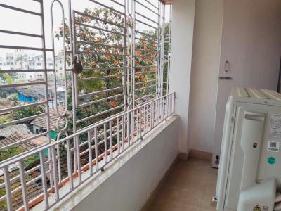 Gallery Cover Image of 1538 Sq.ft 3 BHK Apartment for rent in Kankurgachi Apartment, Kankurgachi for 40000
