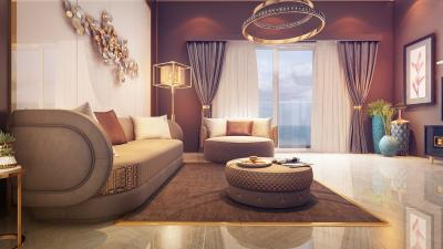 Gallery Cover Image of 1399 Sq.ft 3 BHK Apartment for buy in TVS Green Enclave, Iyyappanthangal for 7133501