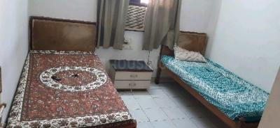 Bedroom Image of Deepak Enterprises PG in Viman Nagar
