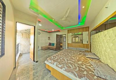 Gallery Cover Image of 3523 Sq.ft 3 BHK Apartment for rent in Sampad Woods, Koteshwar for 35000