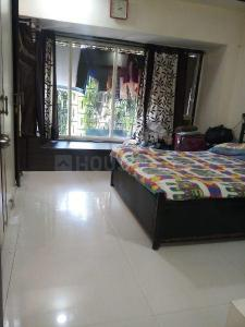 Gallery Cover Image of 1000 Sq.ft 2 BHK Apartment for buy in Vashi for 16500000