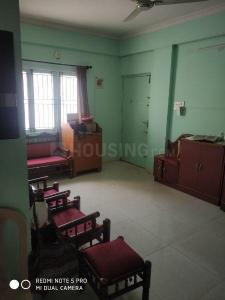 Gallery Cover Image of 1480 Sq.ft 3 BHK Apartment for buy in Kodihalli for 6500000