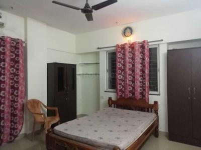 Gallery Cover Image of 550 Sq.ft 1 BHK Apartment for rent in Vishrantwadi for 13500