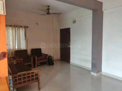 Gallery Cover Image of 1083 Sq.ft 2 BHK Apartment for rent in  SK Iris, Horamavu for 15000