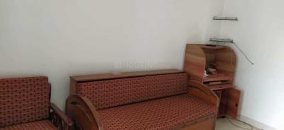 Gallery Cover Image of 500 Sq.ft 1 BHK Apartment for rent in Ghansoli for 17000