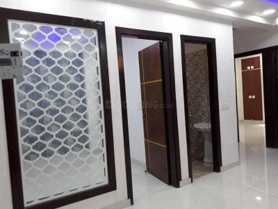 Gallery Cover Image of 1000 Sq.ft 2 BHK Independent Floor for buy in Vaishali for 3850000