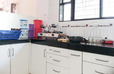 "Kitchen Image of Bungalow No. 39/3 Unit No €"" 3 Girme Park in Baner"